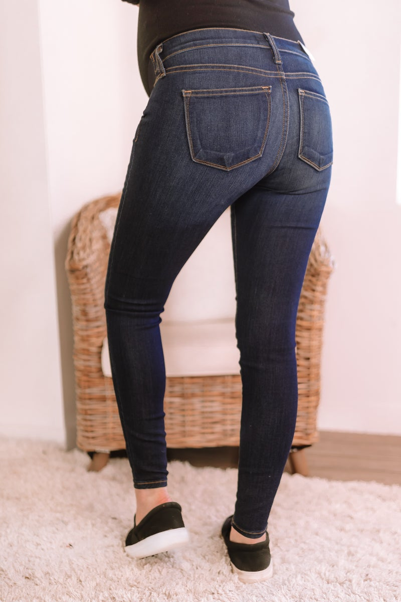 Judy Blue My Maternity Jeans