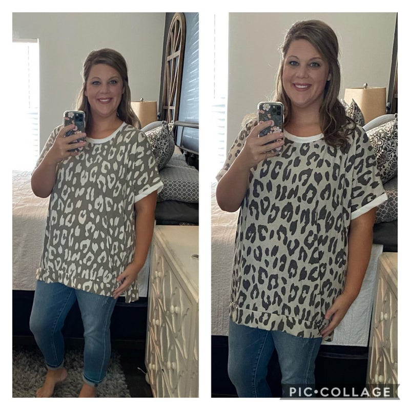 Feeling So Gifted Top