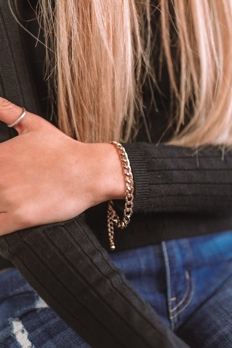 Link City Bracelet