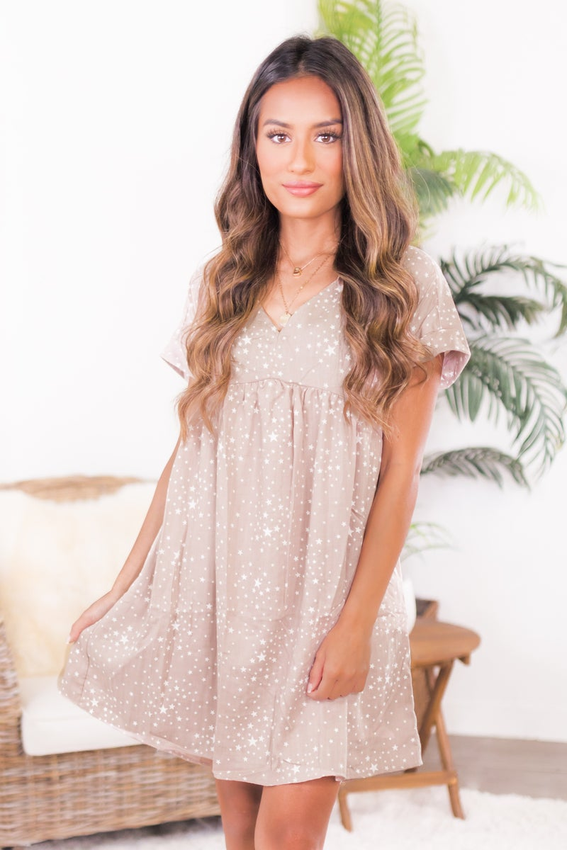Star Dazed Dress