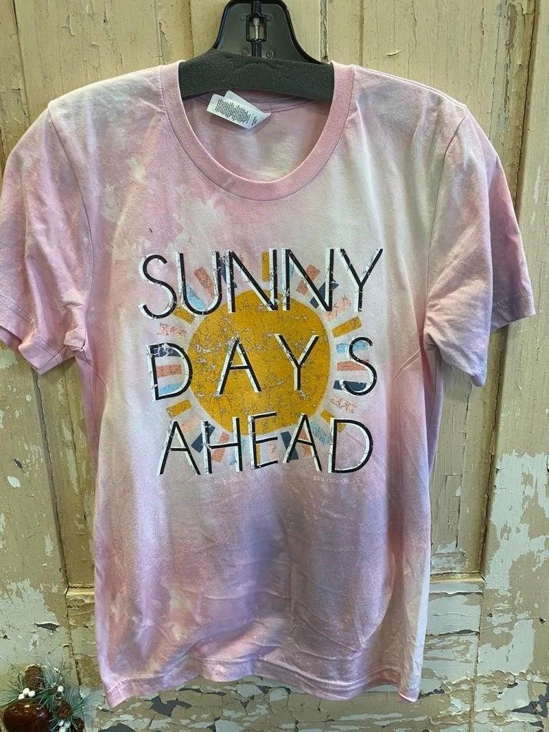 Sunny Days Ahead Graphic Tee