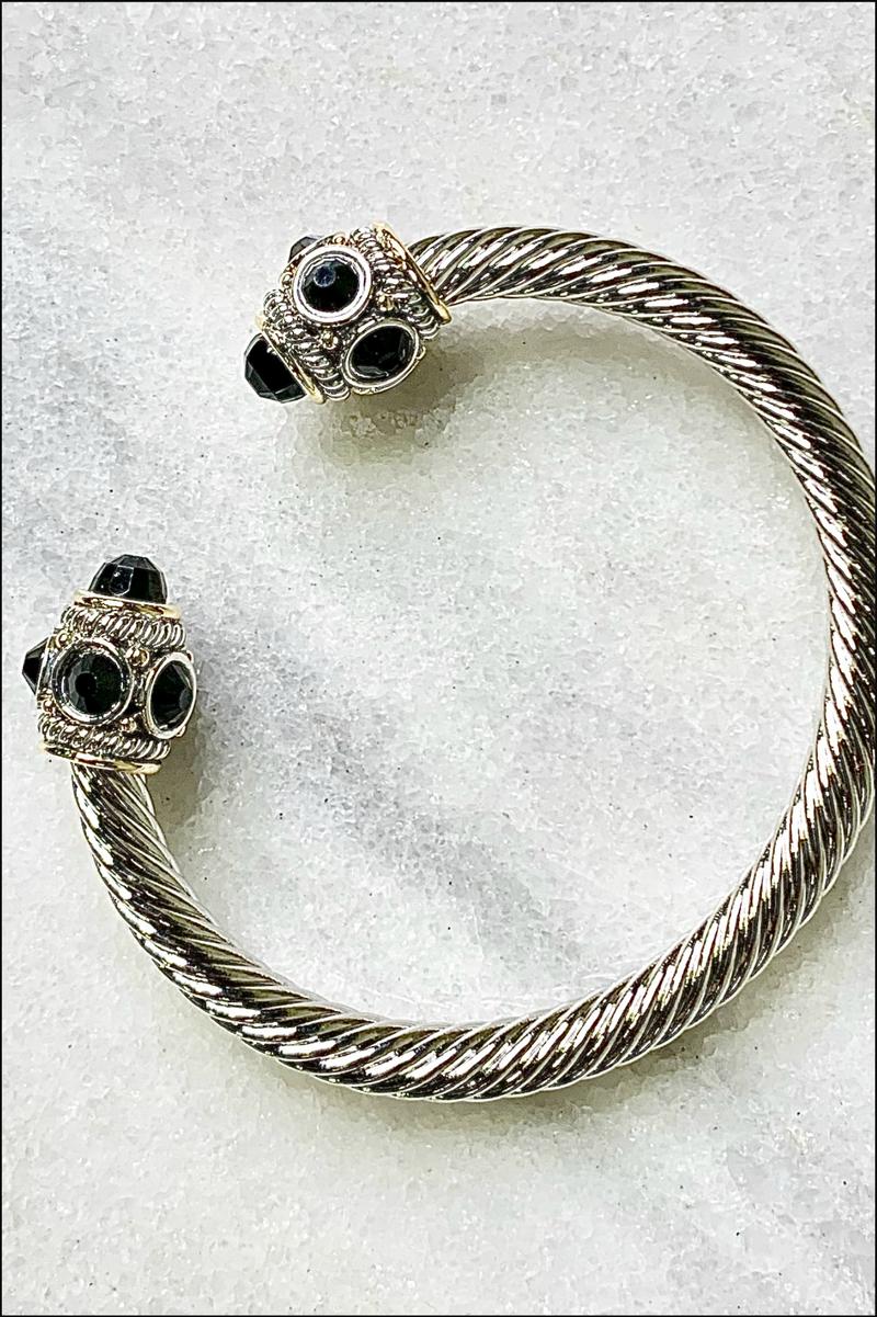 Talk To Me Bracelet