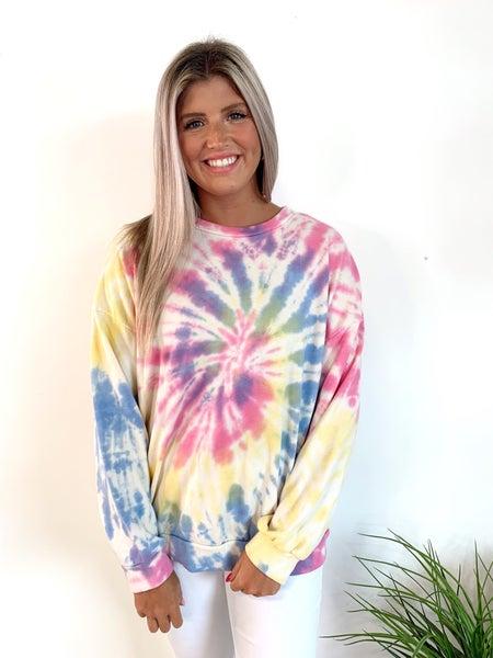 It's Obvious Sweatshirt