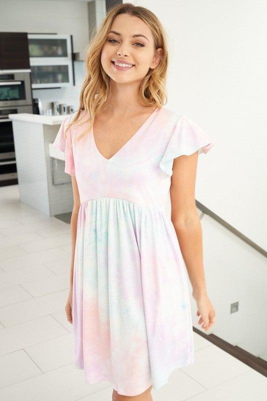 Choose Love Dress