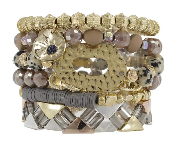 Ramona Erimish Bracelet Stack Set