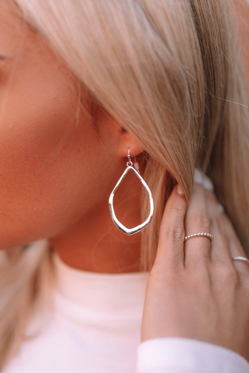 Who Do You Love Earrings