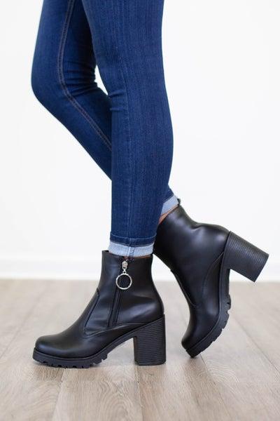 Feeling So Cool Boot
