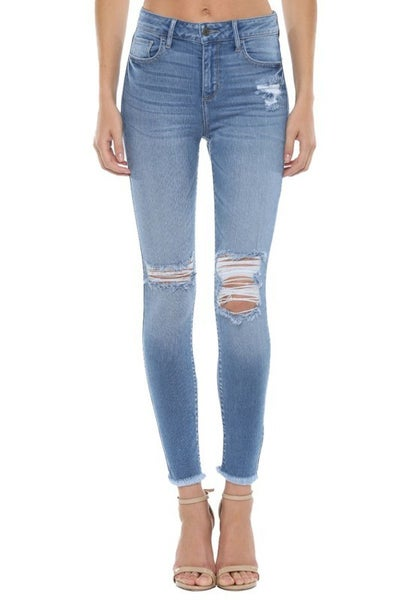 Grand Valley Jeans