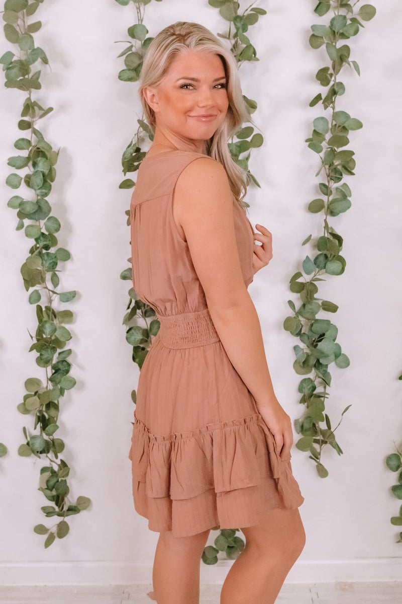 Hello Darling Dress