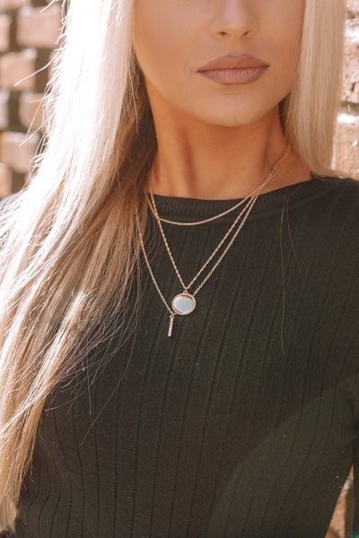 Simply Charming Necklace