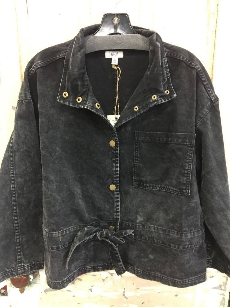 See My Fate Jacket