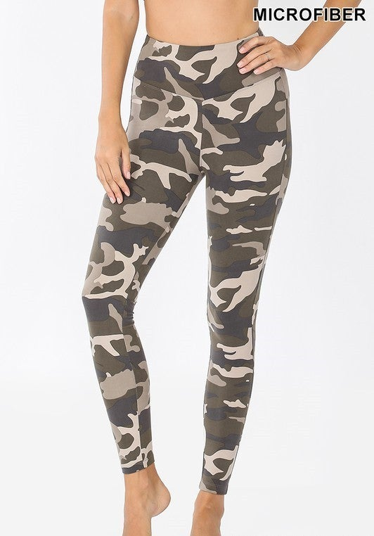 Own The Occasion Leggings