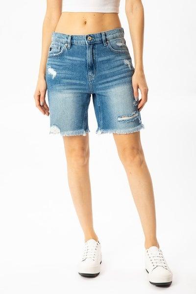 Coasting By Shorts