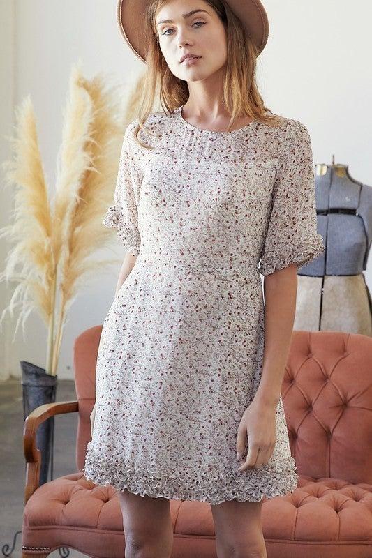 Sunday Special Dress