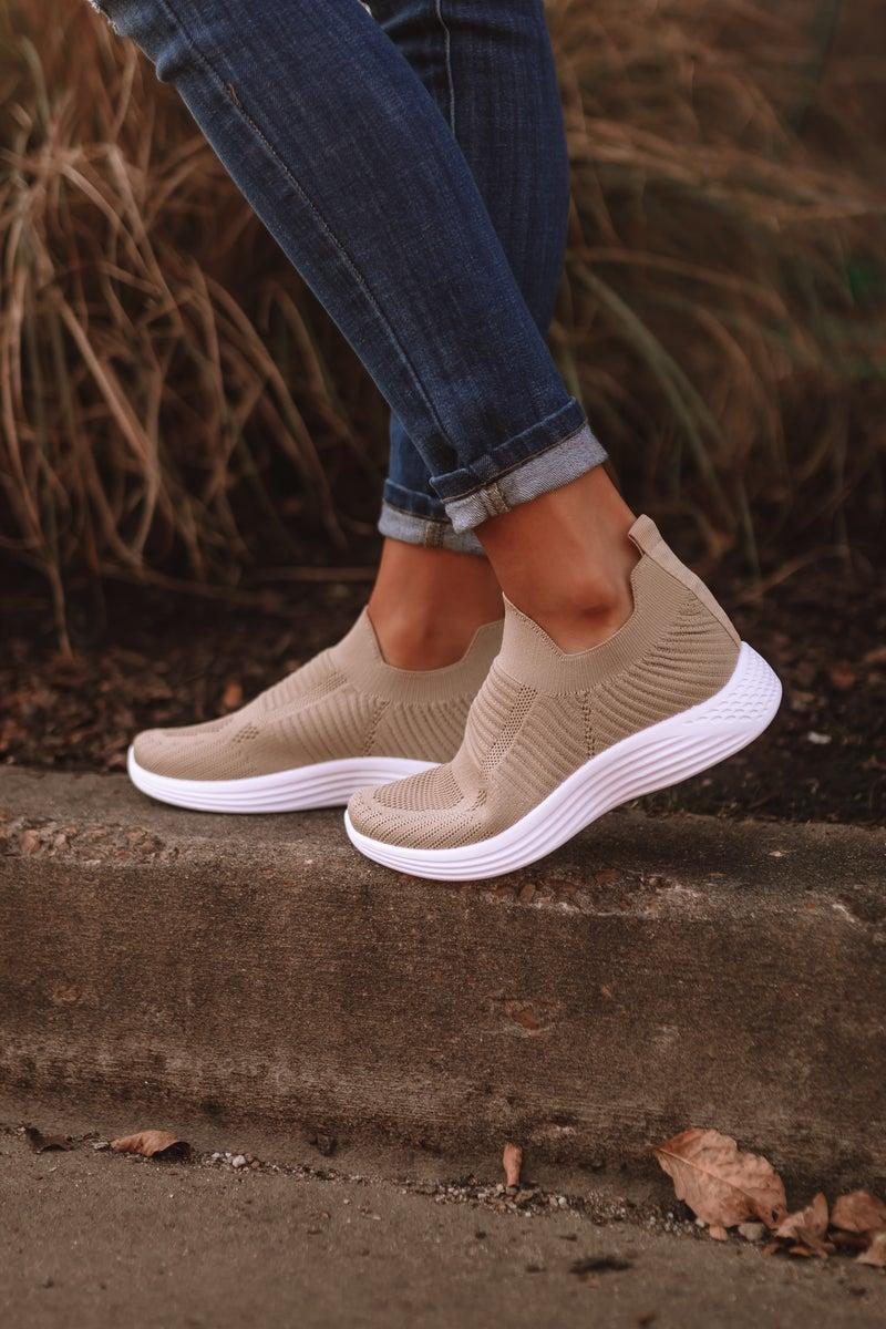 Ely Sneaker