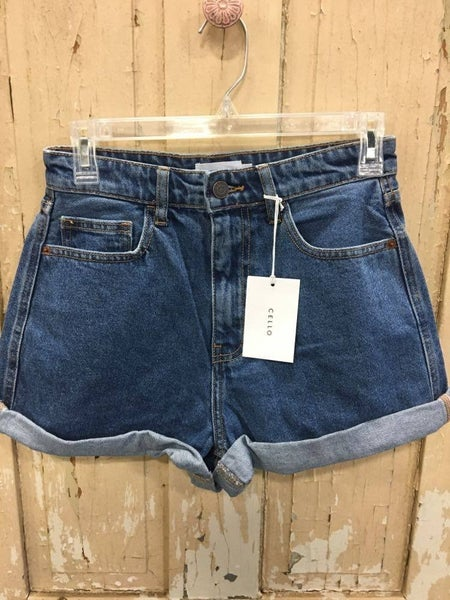 Rolling Out Shorts