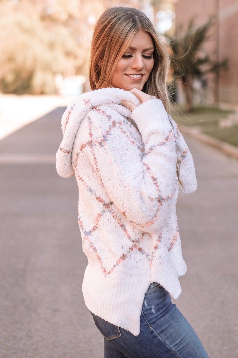 Final Impression Sweater