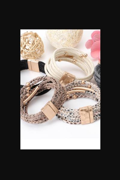Keep Wishing Bracelet