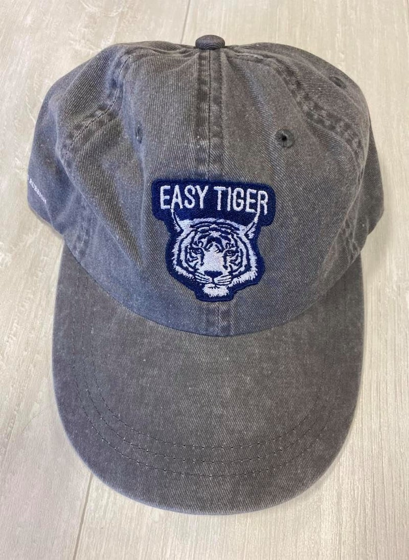 Easy Tiger Distressed Hat