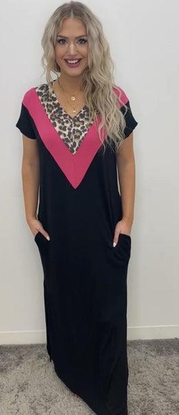 How I Used To Be Maxi Dress
