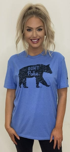 Poke The Bear Graphic Tee