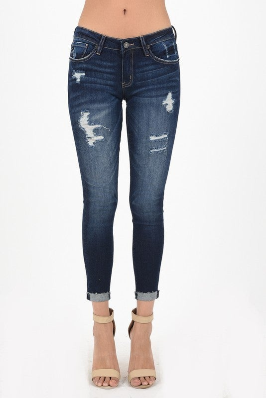 Potential Love Jeans