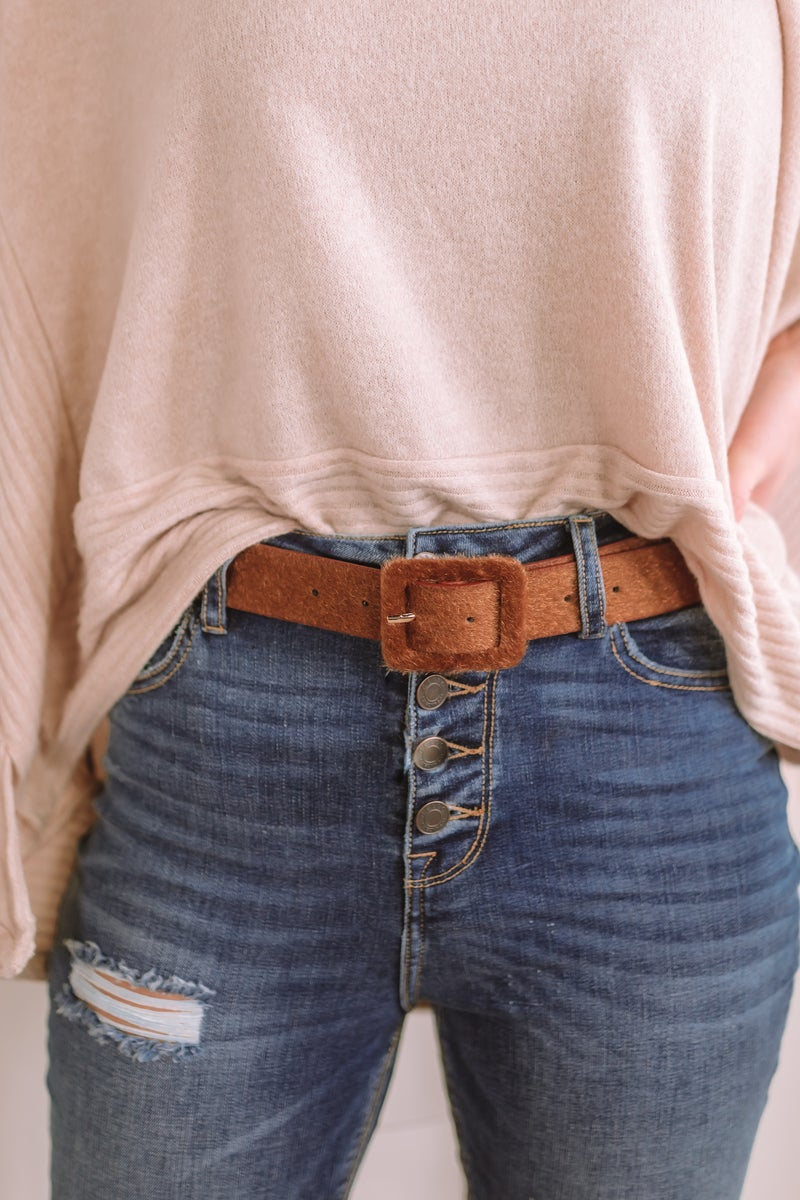 Just My Style Belt