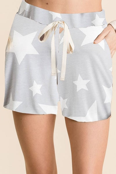 Up In The Sky Shorts