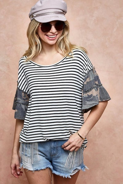 Showstopper Top