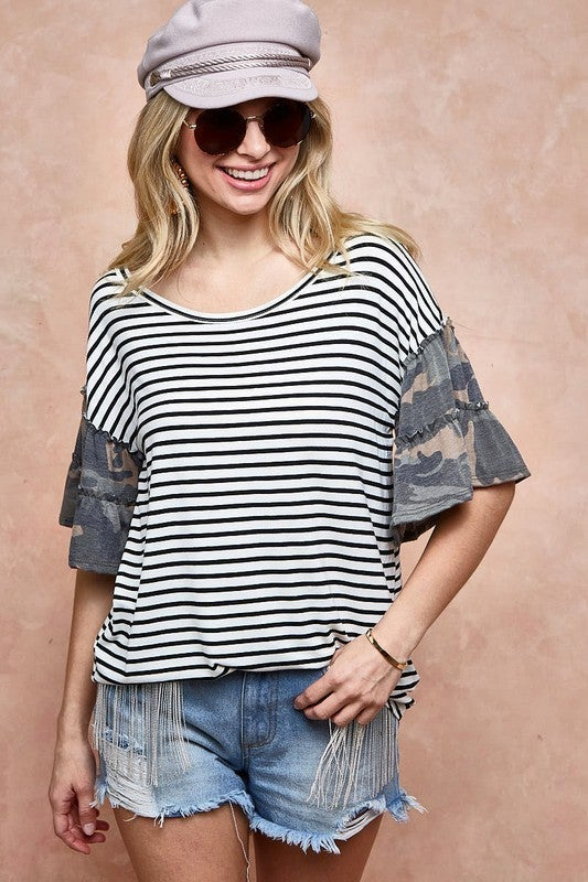 Showstopper Top +