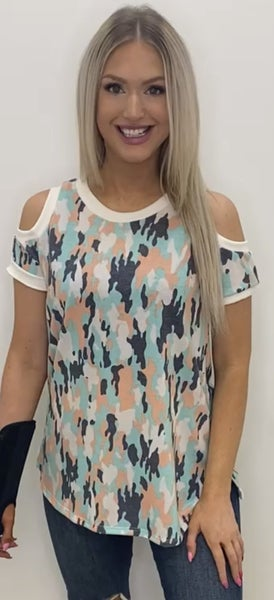 Close To The Heart Top