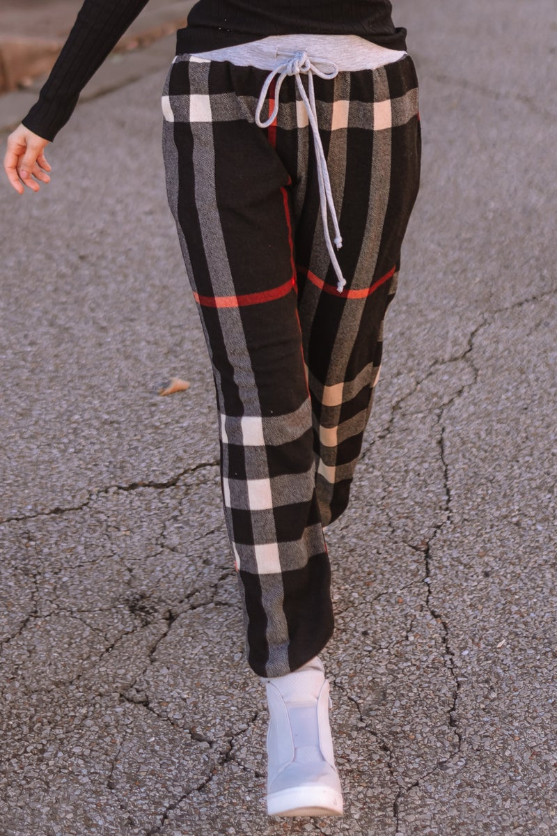 Want To Switch Joggers