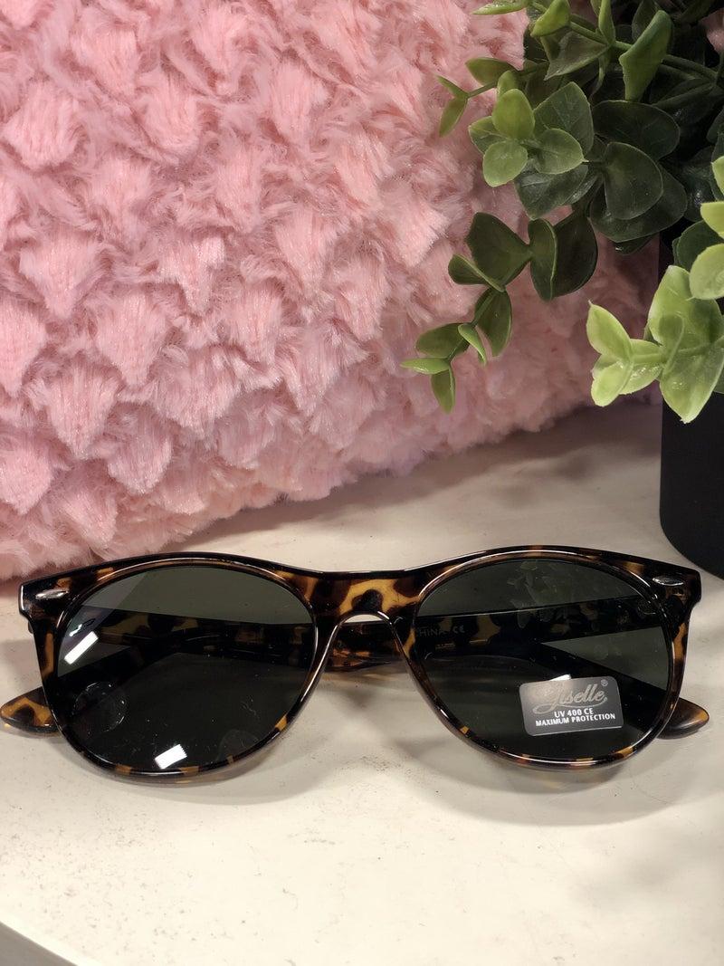 Beyond Classic Sunglasses
