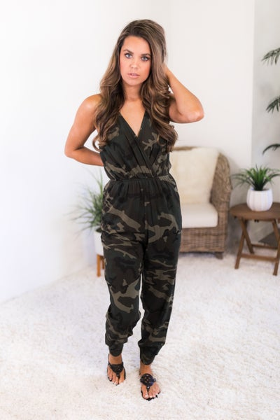 Where We Start Jumpsuit
