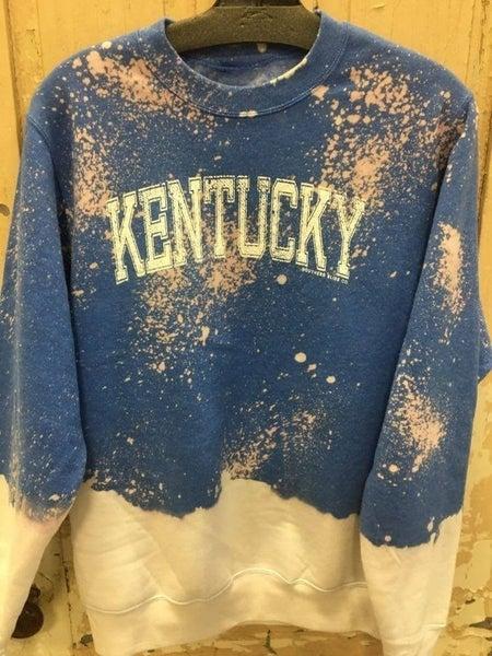 Show Your Spirit Sweatshirt - Kentucky
