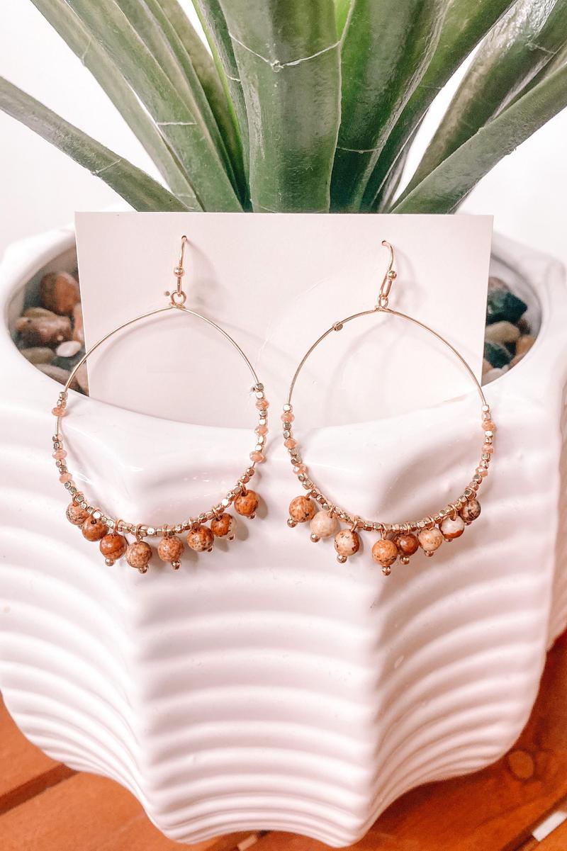 Big Parade Earrings