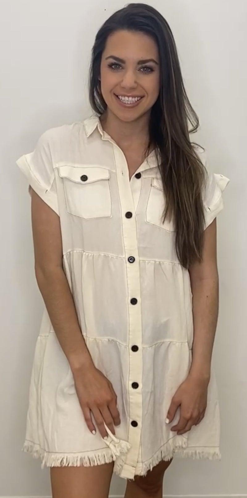 Simply Dainty Dress
