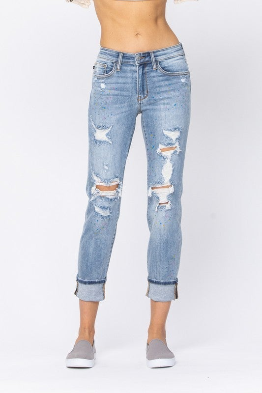New Elements Jeans