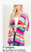 Brunch Date Kimono