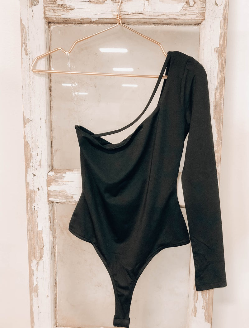 Here's To The Night Bodysuit