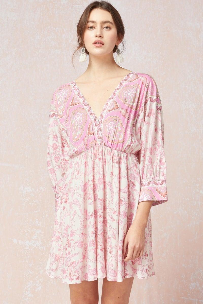 Floral Affair Dress