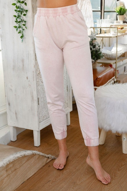 Bubbly Comfort Joggers