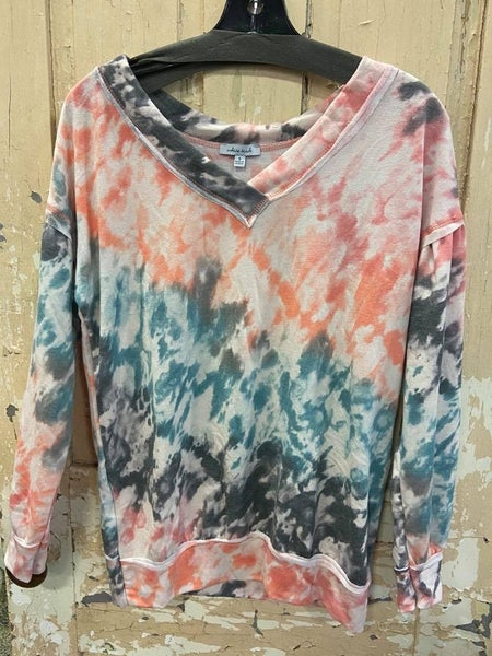 Frilled For Fall Top