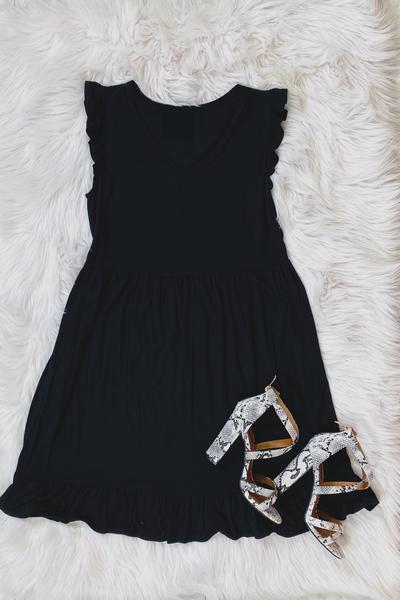 Give Me Joy Dress