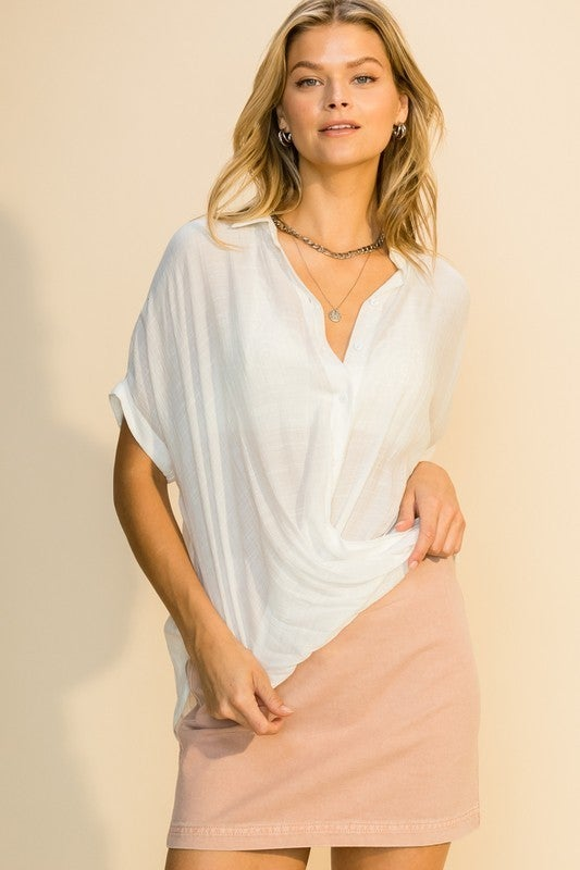 Southern Doll Top