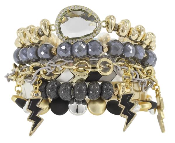 Joan Erimish Bracelet Stack Set