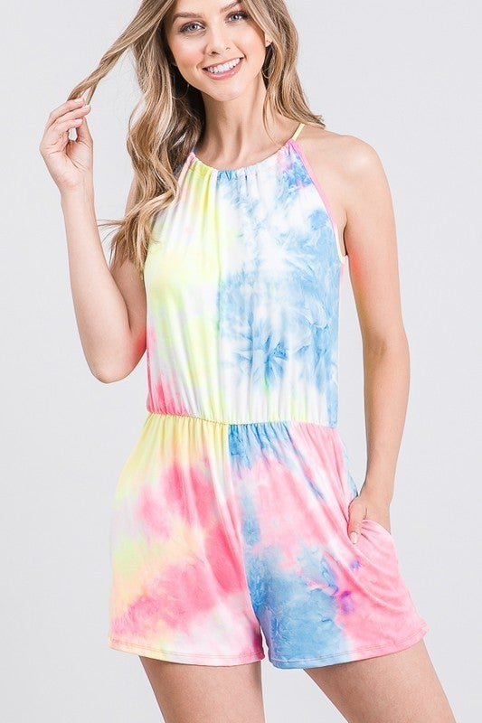 Things Are Changing Romper
