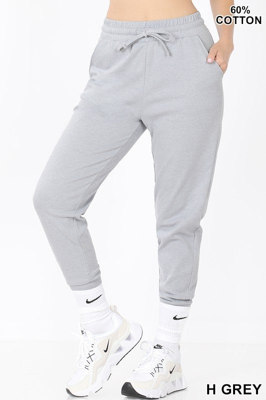 Comfortable Matters Joggers