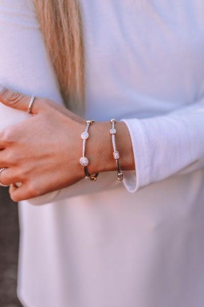 You Send Me Bracelet