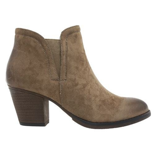 New Ambition Bootie